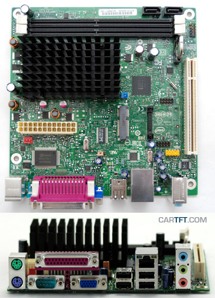Supported Processors for Intel Desktop Boards